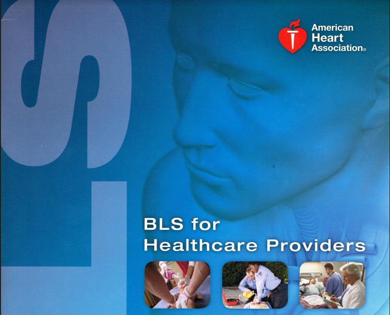 bls aha healthcare medical acls ebooks providers jems education
